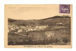 Odeillo - Vue Générale - 229 - France
