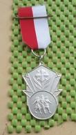 Medaille / Medal - Medaille - Winter 15 Km. Wandeltocht 3-9-1983 Enschede - The Netherlands - Nederland