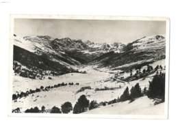Andorre - Vallée Du Valira , Chalet Et Refuge D'envalira , Au Fond Le Casamanya Et Le Pic D'Estanyo - 234 - Autres Communes