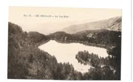 Odeillo - Le Lac Noir - 239 - France