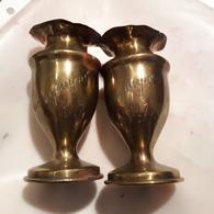 Artisanat De Tranchée Champagne 1917 - 1914-18