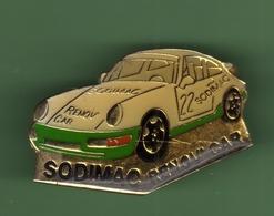 PORSCHE *** RENOV'CAR *** SODIMAC *** A005 - Porsche