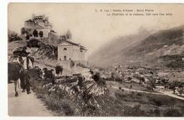 9480 AOSTA SAINT PIERRE - Italia