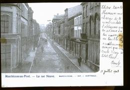 MARCHIENNE AU PONT      ( Pas De Virement De Banque ) - Belgique