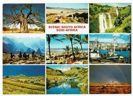 Südafrika, Scenic South Africa - Südafrika