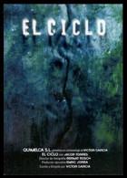 *El Ciclo* Ed. Catalan Films. Nueva. - Afiches En Tarjetas