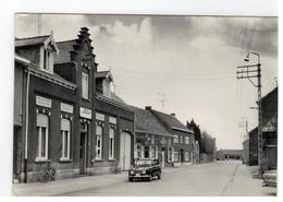 WOLFSDONK - Dorpsstraat - Aarschot