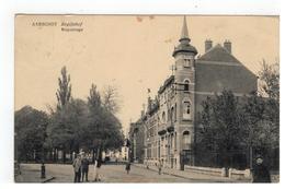 AARSCHOT  Begijnhof  Béguinage - Aarschot
