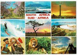 Südafrika, South Africa, Suid - Afrika - Südafrika