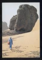 *Miquel Petit - Sàhara Tuareg* Barcelona 1990. Nueva. - Exposiciones