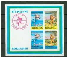 BANGLADESH 1974 100 Years  UPU Only10 Euro - Bangladesh