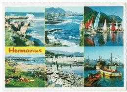 Südafrika, Hermanus - Südafrika