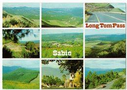 Südafrika, Long Tom Pass, Sabie - Südafrika