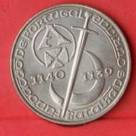 PORTUGAL 250 ESCUDOS 1989 -    KM# 650 - (Nº28116) - Portogallo