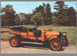 CPM Automobile - Musée De Rochetallée Sur Saône - La Buire - Cartes Postales