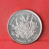 CAPE VERDE 10 ESCUDOS 1994 -    KM# 32 - (Nº28139) - Cape Verde