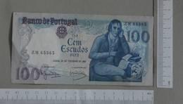 PORTUGAL 100 ESCUDOS 1981  - (Nº28145) - Portugal