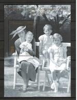 Blok 126** Koningin Astrid - BF 126** Reine Astrid MNH - Bloc 126** Avec 3469** - Blocks & Sheetlets 1962-....