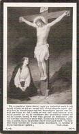 DP. JOSEPH FOULON ° WEVELGHEM 1898 - + 1918 - LEERLING POESIS - Religione & Esoterismo