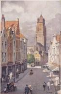 Brugge, Bruges, Tuck's Post Card (pk56623) - Brugge