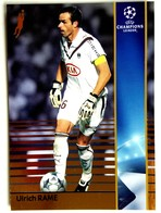Ulrich Rame (FRA) Team Bordeaux (France) - Official Trading Card Champions League 2008-2009, Panini Italy - Singles (Simples)