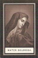 DP. EDONARD DE RYCKERE ° ISEGHEM 1812 - + 1899 - Religion & Esotérisme