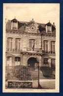 95. Villiers-le-Bel. La Mairie - Villiers Le Bel