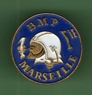 MARINS POMPIERS *** BMP 1er MARSEILLE *** A054 - Bomberos