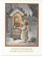 WEIHNACHTEN  -  ENGEL - Noël