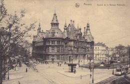 Antwerpen, Anvers, Square De La Banque Nationale (pk56672) - Antwerpen
