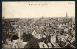 11731  CPA  VALENCIENNES (59)  39 Valenciennes - Panorama   1928 - Valenciennes