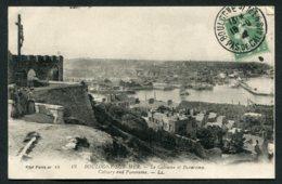 11737  CPA  BOULOGNE-SUR-MER (62)  13 - Le Calvaire Et Panorama - Boulogne Sur Mer