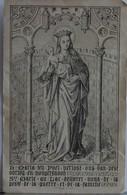 Melanie Marie Ghislaine  Bauwens-bruges 1879 - Devotion Images