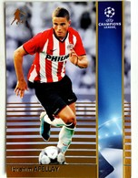 Ibrahim Afellay (NED) Team PSV Eindhoven (NED) - Official Trading Card Champions League 2008-2009, Panini Italy - Singles