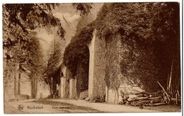 Rochefort - Vieux Château - 1911 - Edit. G. Emans-Desseille - 2 Scans - Rochefort