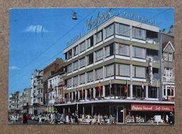 (K159) - Koksijde-Bad - Koninklijke Baan / Coxyde-Bains - Route Royale + Confiserie Verdonck - Koksijde