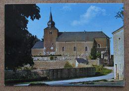 (K161) - Jamoigne Sur Semois - L'Eglise - Chiny