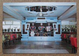 (K164) - Café-Restaurant-Dancing - De Blauwe Engel - Zandhoven