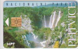 #01 - CROATIA-05 - NATIONAL PARKS - Kroatië