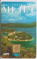 #01 - CROATIA-06 - NATIONAL PARKS - Kroatië