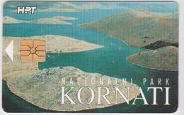 #01 - CROATIA-07 - NATIONAL PARKS - Kroatië