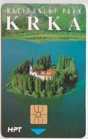 #01 - CROATIA-08 - NATIONAL PARKS - Kroatië