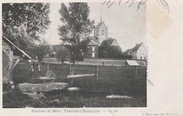 60240 FRESNES L' EGUILLON - RÛ Vers 1905 - Other Municipalities