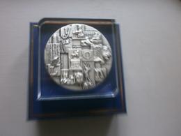 Medaille De Lyon Presse Papier - Presse-papiers