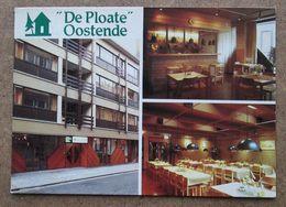 (K167) - Jeugdherberg De Ploate - Langestraat 82 - 8400 Oostende - Oostende
