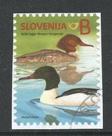 Slovenië, Yv     Gestempeld - Slovénie