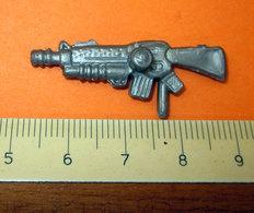 GUN MINIATURE - Army
