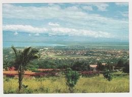 1458/ BUJUMBURA, Burundi. La Ville. - Non écrite. Unused. No Escrita. Non Scritta. Ungelaufen. - Burundi