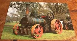 McLaren Traction Engine 8 NHP, Built 1882 - Other