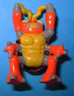 TENTOMON DIGIMON A. H. / T. A. - Figurines